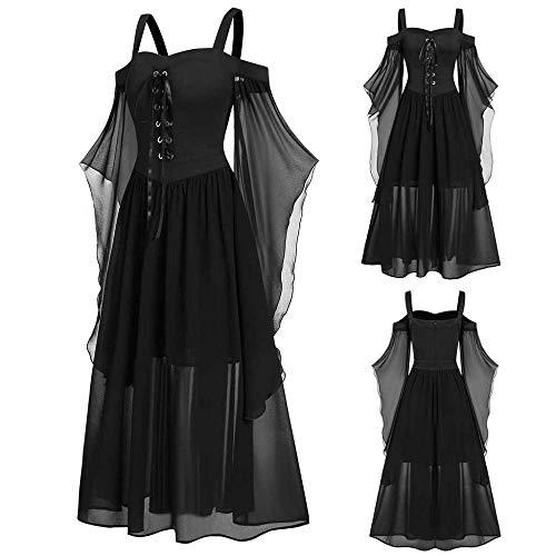 Top 10 Gothic Kleidung Damen Fasching - Kostüme für ...