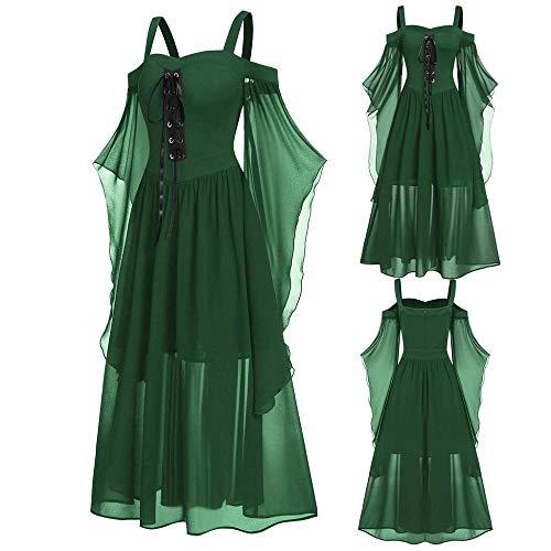 top 10 waldelfe kostüm damen  langarmshirts für damen